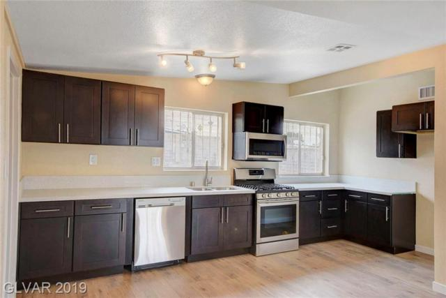 2963 Berman, Las Vegas, NV 89169 (MLS #2072426) :: Signature Real Estate Group