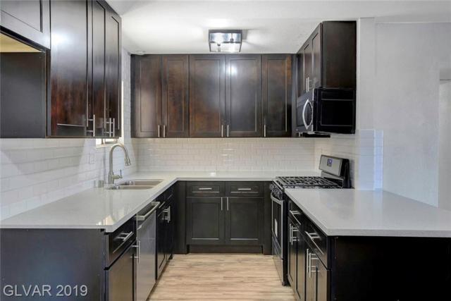 1063 Hacienda, Las Vegas, NV 89119 (MLS #2072429) :: Five Doors Las Vegas