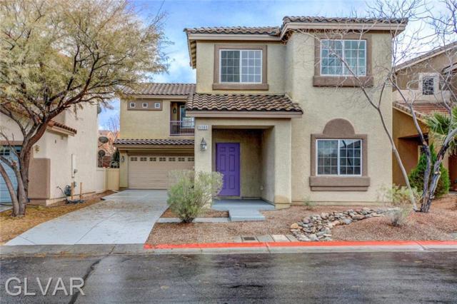 9089 Harbor Wind, Las Vegas, NV 89178 (MLS #2072435) :: Signature Real Estate Group
