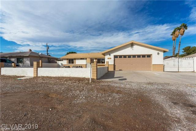 4878 Wyoming, Las Vegas, NV 89104 (MLS #2072456) :: Five Doors Las Vegas