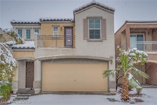 9057 Mcginnis, Las Vegas, NV 89148 (MLS #2072461) :: Vestuto Realty Group