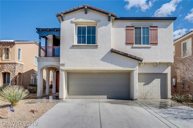 9780 Emerald Twilight, Las Vegas, NV 89178 (MLS #2072463) :: Vestuto Realty Group