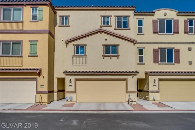 1525 Spiced Wine #24102, Henderson, NV 89074 (MLS #2072486) :: The Snyder Group at Keller Williams Marketplace One