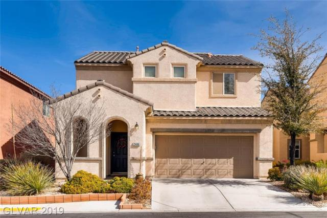2486 Denholme, Henderson, NV 89044 (MLS #2072716) :: Vestuto Realty Group