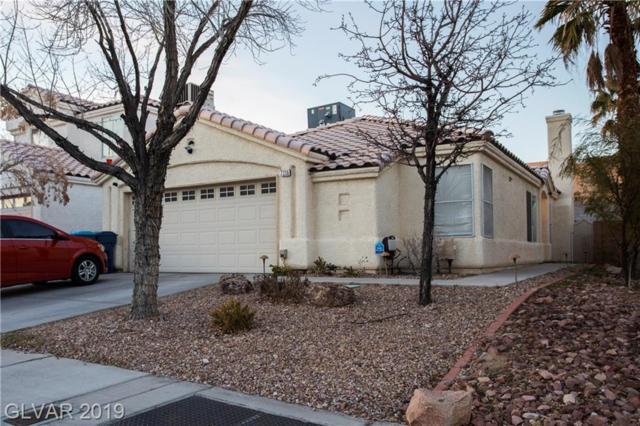 7336 Stoney Shore, Las Vegas, NV 89128 (MLS #2072718) :: Vestuto Realty Group