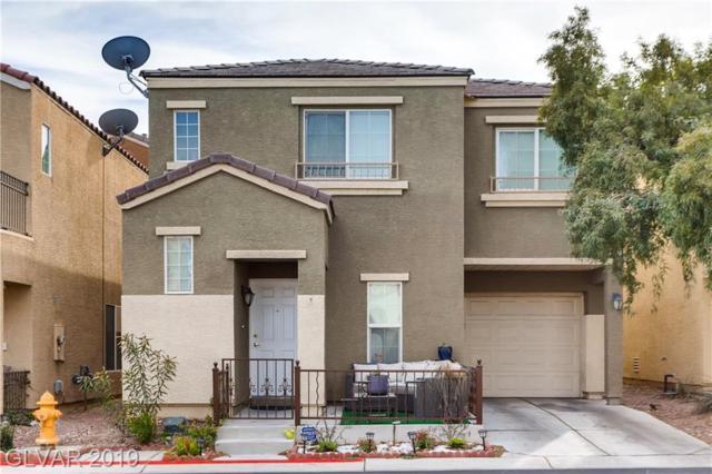 6673 Burbage, Las Vegas, NV 89139 (MLS #2072795) :: Vestuto Realty Group