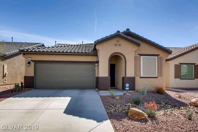 5812 Clear Haven, North Las Vegas, NV 89081 (MLS #2072844) :: Vestuto Realty Group