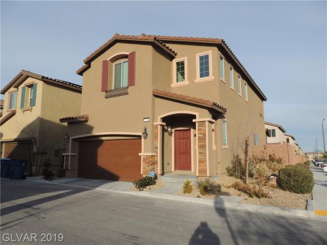 7708 Eastham Bay, Las Vegas, NV 89179 (MLS #2072925) :: Vestuto Realty Group