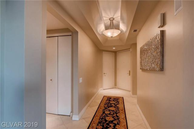 2857 Paradise #1906, Las Vegas, NV 89109 (MLS #2073015) :: The Snyder Group at Keller Williams Marketplace One