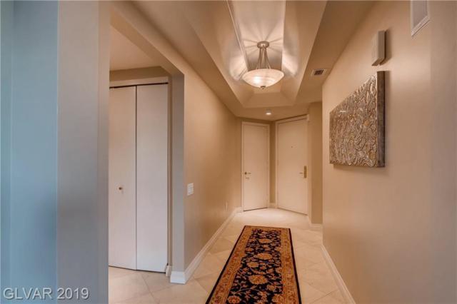 2857 Paradise #1906, Las Vegas, NV 89109 (MLS #2073015) :: Vestuto Realty Group
