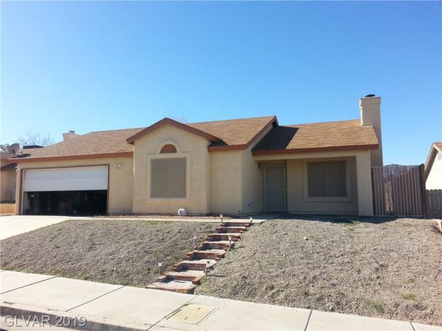 832 Fireweed, Henderson, NV 89002 (MLS #2073081) :: Five Doors Las Vegas