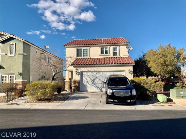 6894 Majestic Palm, Las Vegas, NV 89122 (MLS #2073103) :: Vestuto Realty Group