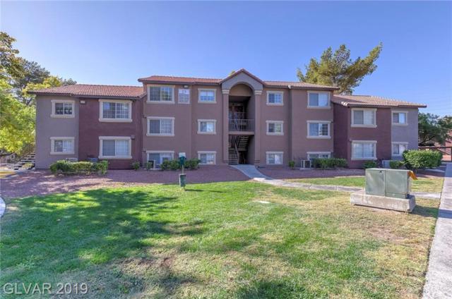 2750 Durango #2016, Las Vegas, NV 89117 (MLS #2073291) :: Vestuto Realty Group