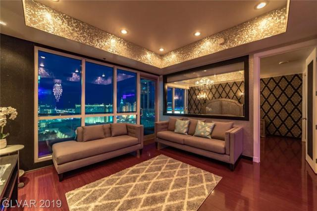 4575 Dean Martin #2603, Las Vegas, NV 89103 (MLS #2073305) :: The Snyder Group at Keller Williams Marketplace One