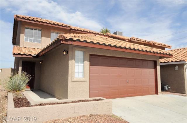 7312 Restful Springs, Las Vegas, NV 89128 (MLS #2073315) :: Vestuto Realty Group
