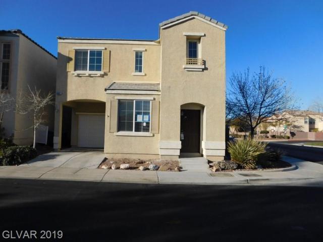 6612 Hathersage, Las Vegas, NV 89139 (MLS #2073398) :: Vestuto Realty Group