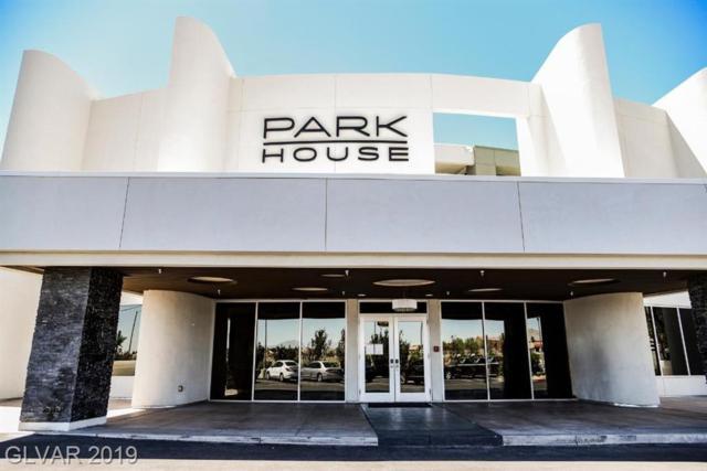 8925 Flamingo #233, Las Vegas, NV 89147 (MLS #2073408) :: Trish Nash Team