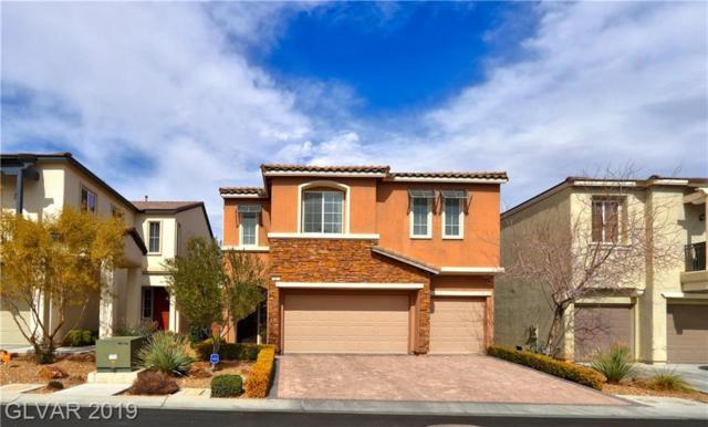 9104 Leland Ranch, Las Vegas, NV 89178 (MLS #2073437) :: Vestuto Realty Group