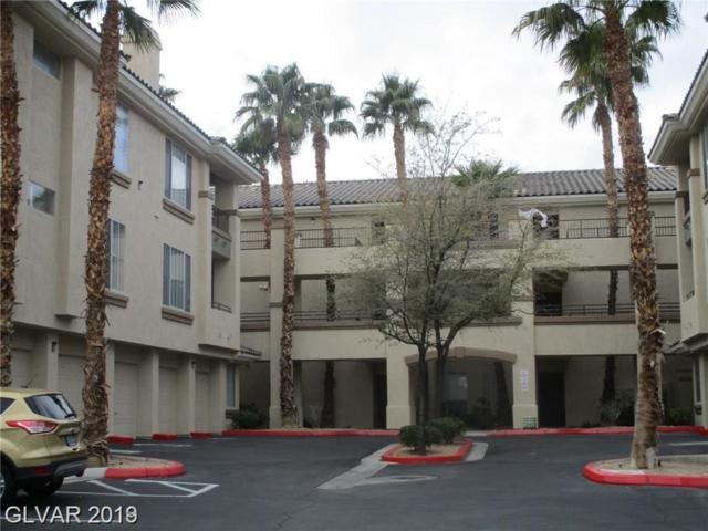 7167 Durango #111, Las Vegas, NV 89148 (MLS #2073493) :: Trish Nash Team