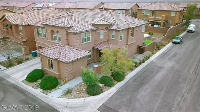 7137 Los Banderos, Las Vegas, NV 89179 (MLS #2073506) :: Vestuto Realty Group