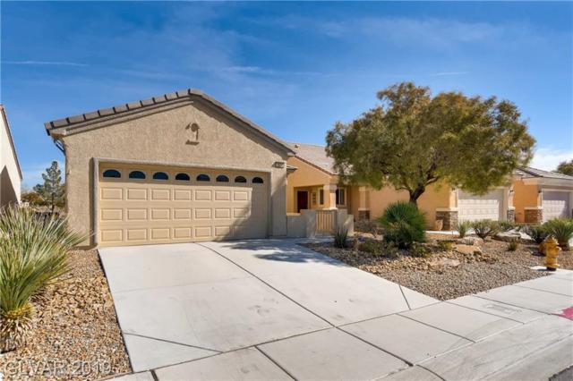 7624 Fruit Dove, North Las Vegas, NV 89084 (MLS #2073515) :: Vestuto Realty Group
