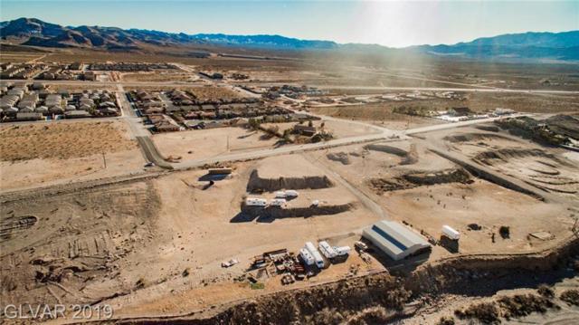 W Pebble, Las Vegas, NV 89178 (MLS #2073519) :: Vestuto Realty Group