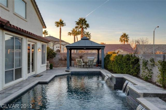3043 Silent Wind, Henderson, NV 89052 (MLS #2073590) :: The Snyder Group at Keller Williams Marketplace One