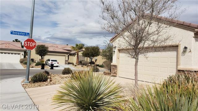2624 Desert Sparrow, North Las Vegas, NV 89084 (MLS #2073614) :: The Snyder Group at Keller Williams Marketplace One