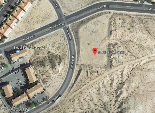 620 El Dorado, Mesquite, NV 89034 (MLS #2073702) :: Brantley Christianson Real Estate
