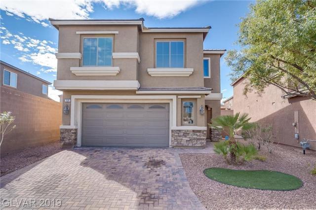 729 Rustic Desert, Henderson, NV 89011 (MLS #2073761) :: Vestuto Realty Group