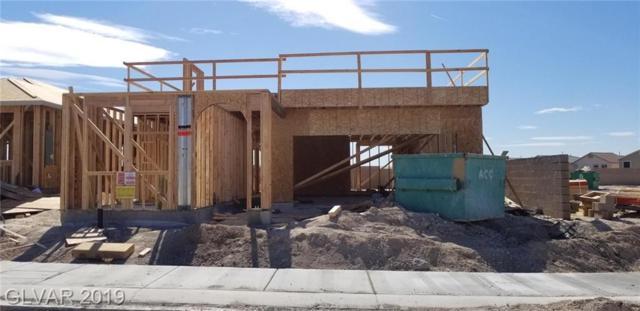 4307 Rankin Ranch, North Las Vegas, NV 89031 (MLS #2073869) :: Vestuto Realty Group