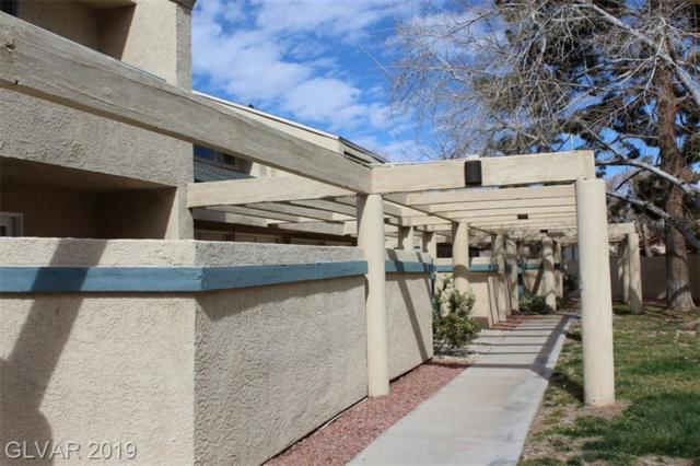 5584 Orchard #153, Las Vegas, NV 89110 (MLS #2073939) :: Vestuto Realty Group