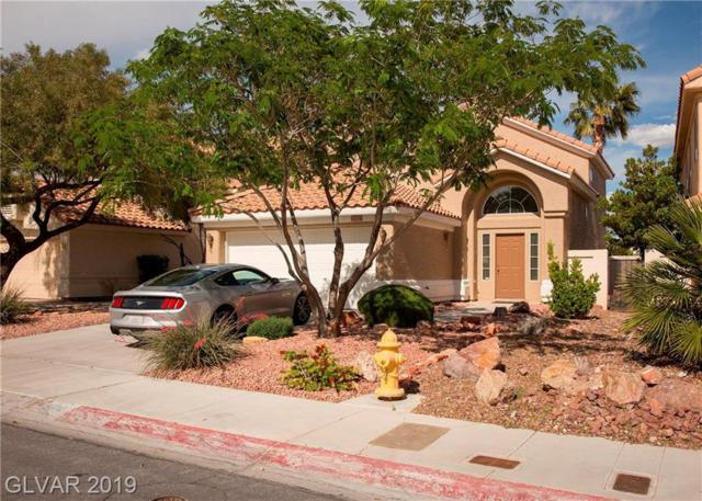 1432 Desert Hills, Las Vegas, NV 89117 (MLS #2073941) :: Vestuto Realty Group