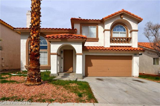 8748 Country Pines, Las Vegas, NV 89129 (MLS #2073979) :: The Snyder Group at Keller Williams Marketplace One