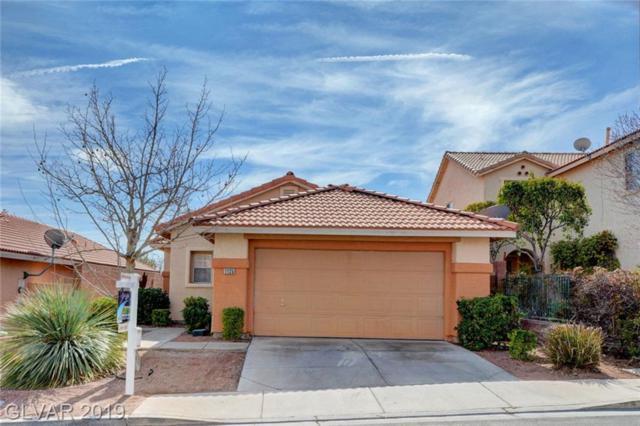 11125 Gateview, Las Vegas, NV 89144 (MLS #2074004) :: Vestuto Realty Group