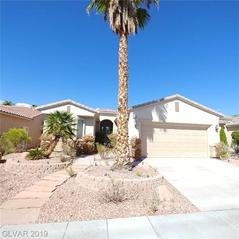 5429 Progresso, Las Vegas, NV 89135 (MLS #2074012) :: Five Doors Las Vegas