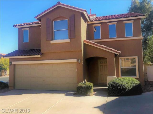 981 Medina De Leon, Henderson, NV 89015 (MLS #2074015) :: Vestuto Realty Group