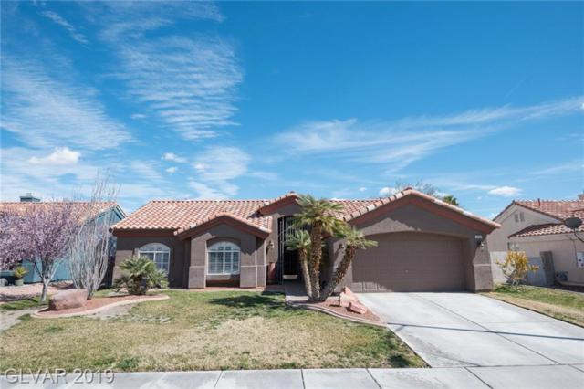 5432 Rose Hills, Las Vegas, NV 89149 (MLS #2074085) :: Vestuto Realty Group