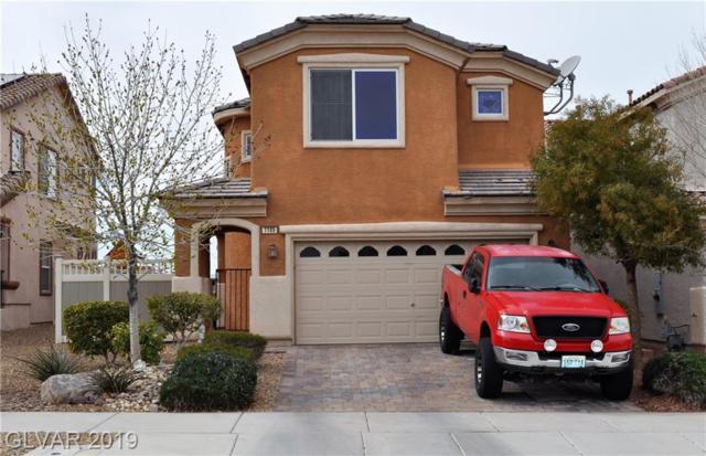 1149 Cactus Rock, Henderson, NV 89011 (MLS #2074092) :: Vestuto Realty Group
