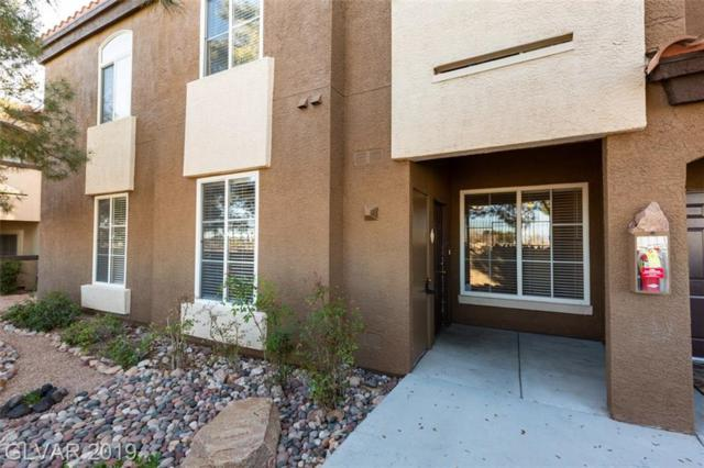 9000 Las Vegas #1240, Las Vegas, NV 89123 (MLS #2074116) :: Trish Nash Team