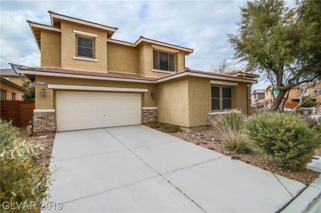 10510 Ardsley, Las Vegas, NV 89135 (MLS #2074135) :: Five Doors Las Vegas