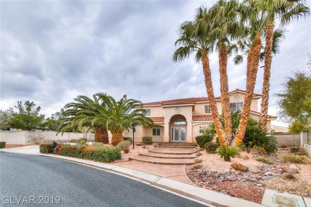 7330 Real Quiet, Las Vegas, NV 89131 (MLS #2074193) :: Vestuto Realty Group
