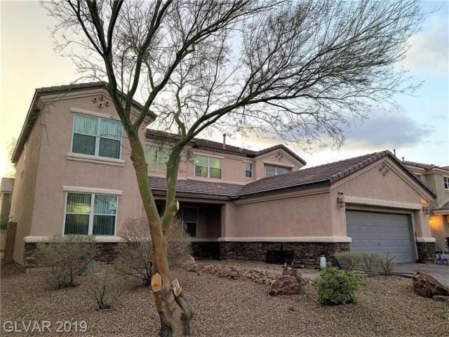 8025 Pink Desert, North Las Vegas, NV 89085 (MLS #2074276) :: Vestuto Realty Group