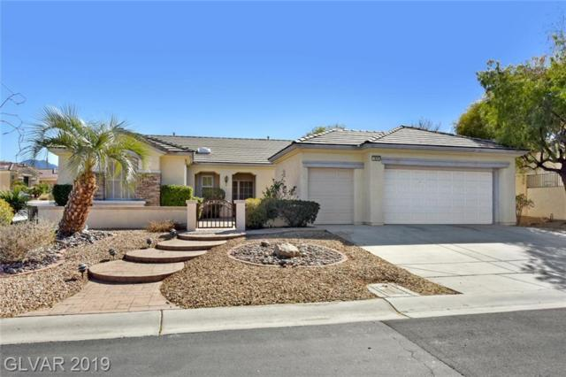 1806 Lake Wales, Henderson, NV 89052 (MLS #2074375) :: Vestuto Realty Group
