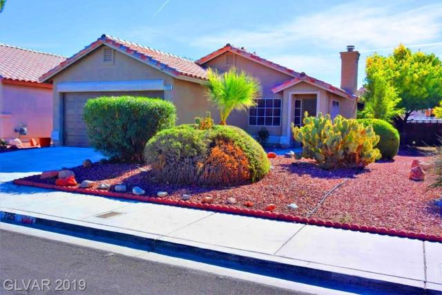 7125 Junction Village, Las Vegas, NV 89129 (MLS #2074397) :: Vestuto Realty Group
