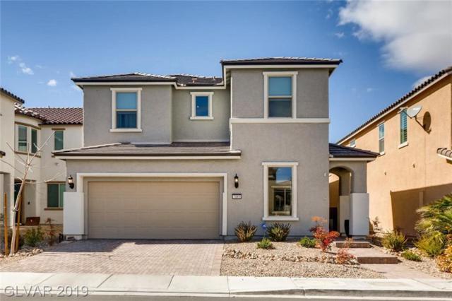 7183 Sage Wren, Las Vegas, NV 89148 (MLS #2074404) :: Vestuto Realty Group