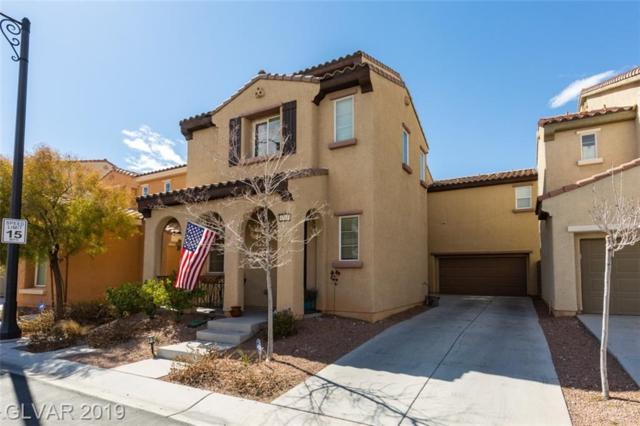 6561 Grand Concourse, Las Vegas, NV 89166 (MLS #2074476) :: Five Doors Las Vegas