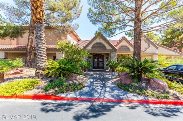 2200 Fort Apache #1172, Las Vegas, NV 89117 (MLS #2074484) :: Vestuto Realty Group