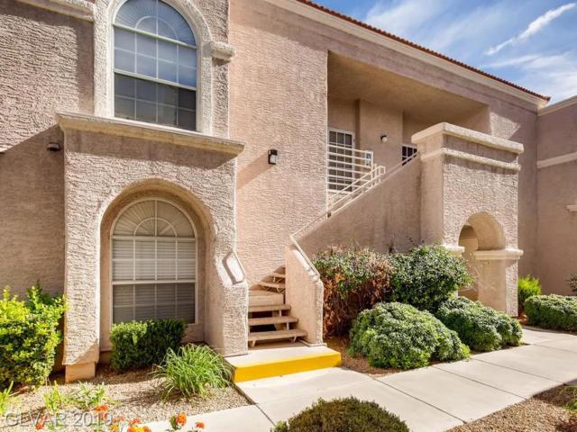 3150 Soft Breezes #2032, Las Vegas, NV 89128 (MLS #2074512) :: Vestuto Realty Group