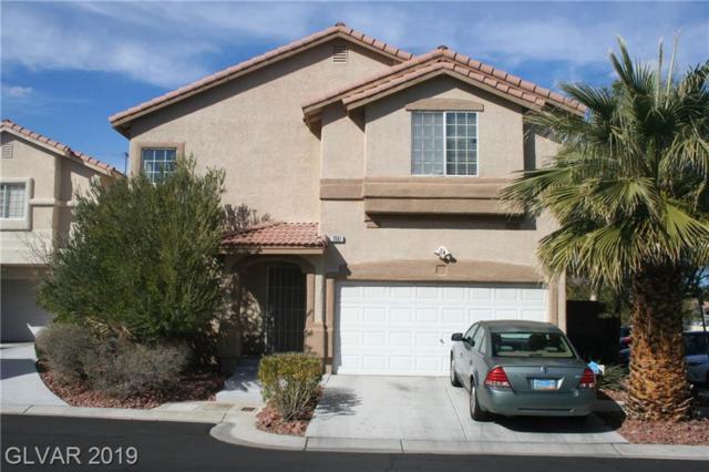 7553 Costanoa, Las Vegas, NV 89123 (MLS #2074568) :: Vestuto Realty Group
